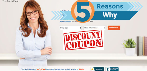 5 Reasons Why: Your online business needs coupons