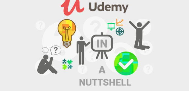 Udemy in a Nutshell