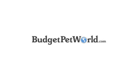 BudgetPetWorld Offers Coupons Promo Codes Discounts & Deals