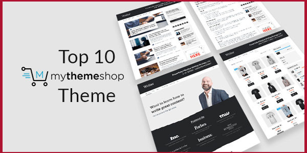 TOP 10 MYTHEMESHOP THEME FOR WORDPRESS