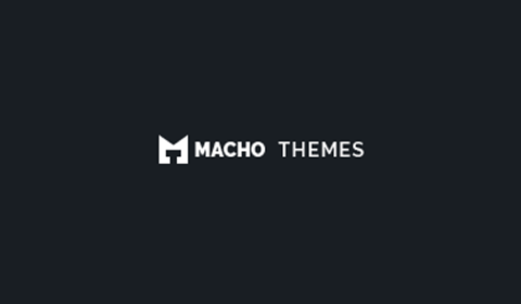 machothemes Offers Coupons Promo Codes Discounts & Deals