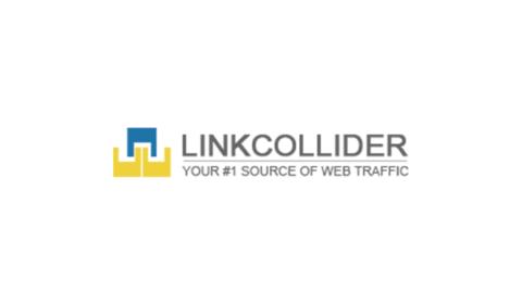 LinkCollider Offers Coupons Promo Codes Discounts & Deals