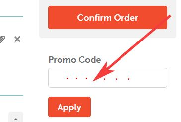 how to use namecheap promo code